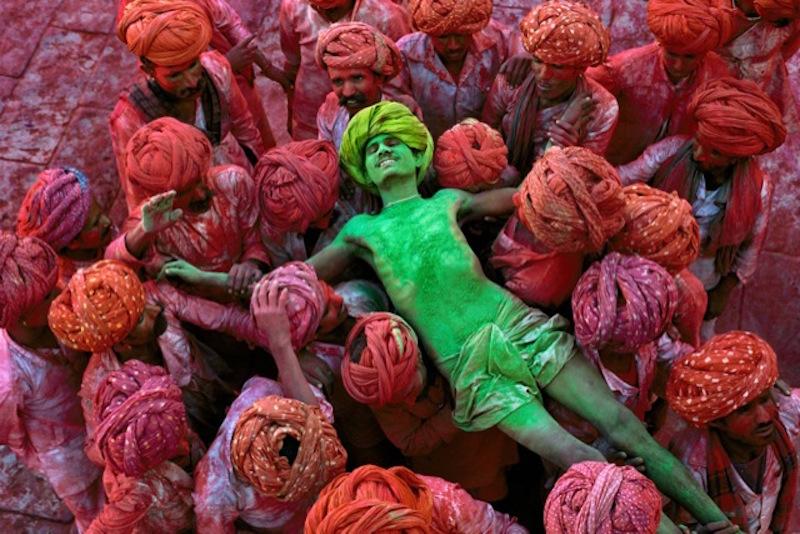 SteveMcCurry_india