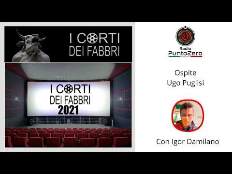 intervista su Radio Punto ZERO con Igor Damilano